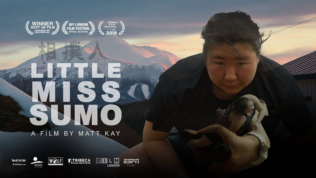 little miss sumo movie poster